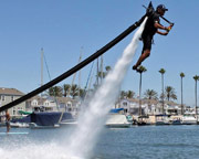 Jetpack San Diego - 30 Minute Flight