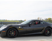 Ferrari 458 Italia 3 Lap Drive, Cresson Motorsport Ranch - Dallas