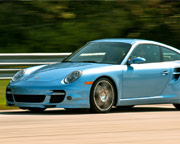 Porsche 911 Turbo 3 Lap Drive, Cresson Motorsport Ranch - Dallas