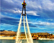 Jetpack Las Vegas - 30 Minute Flight