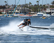 Jetpack Newport Beach - 20 Minute Flight