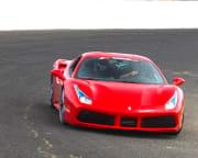 Ferrari 458 Italia, 3 Lap Drive, Driveway Motorsports Track - Austin