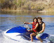 Jet Ski Orlando, Private Lake - 1 Hour