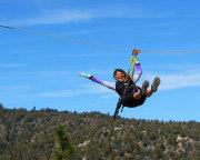 Ziplining Big Bear Lake - 3 Hours