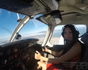 U-Fly Sky Plane Tour with Guest, San Francisco Bay Area  - 20 Minutes