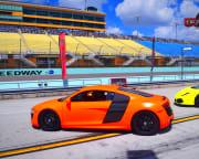 Audi R8 Drive, 3 Laps - Palm Beach International Raceway