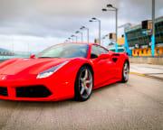 Ferrari F430 Drive, 3 Laps - Palm Beach International Raceway