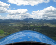 Glider Scenic Flight, Napa Valley - 20 Minutes