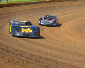 Dirt Track Racing St Louis, 10 Laps - Tri City Speedway