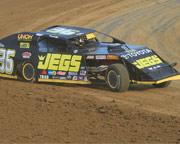 Dirt Track Racing , 10 Laps - Paragon Speedway
