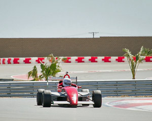 Formula Car Racing School Los Angeles, 50 Minute Drive - Auto Club Speedway