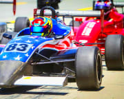Formula Car Racing School Monterey, One Day Program - Mazda Raceway Laguna Seca
