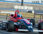 Formula Car Racing School Palm Springs, One Day Program - The Thermal Club