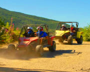 Off-Road Adventure Kart, Ketchinkan - 14 Mile Tour