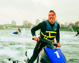 Jet Ski Tour New York City - 2.5 Hours