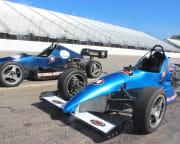 Formula Car 5 Lap Drive - Gateway Motorsports Park
