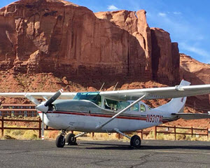 Grand Canyon Plane Tour, Phoenix to South Rim - 3 Hours