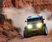 Polaris RZR Rental Half Day, 4 Seater - Sedona