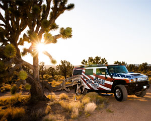 Hummer Tour Las Vegas, Grand Canyon Diamond Creek Tour - Full Day