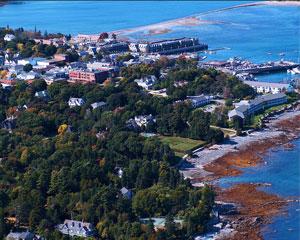 Scenic Flight Acadia, Bar Harbor - 15 Minutes