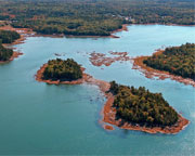 Scenic Flight Acadia, Penobscot Bay Lighthouse Tour - 75 Minutes