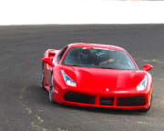 Ferrari 458 Italia 3 Lap Drive, Pittsburgh International Race Complex - Pittsburgh