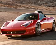 Ferrari 458 Italia 3 Lap Drive, Bondurant West Track - Phoenix