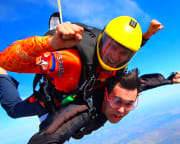 Skydive Houston, Rosharon - 14,000ft Jump Weekends