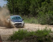 Rally Cross 2WD Driving Course, Starke - Half Day