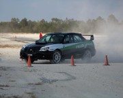 Rally Cross 4WD Driving Course, Starke - Full Day