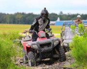 ATV Driving Course, Starke - Full Day
