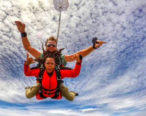 Skydive Clewiston - 14,000ft Jump Weekdays