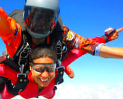 Skydive Clewiston - 14,000ft Jump Weekend