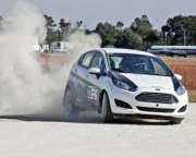 Rally Cross 2WD Driving Course, Starke - Full Day