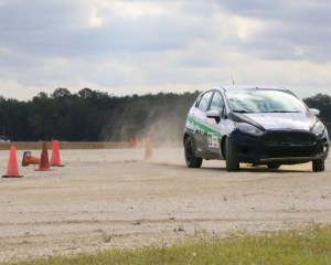 Road Course Driving School, Starke - Full Day
