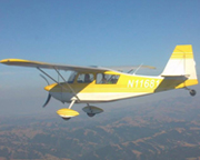 Scenic Flight Big Sur - 1 Hour
