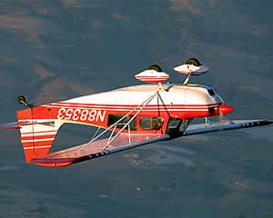 Aerobatic Flight Monterey - 20 Minutes
