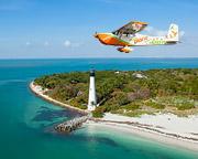 Scenic Flight Miami and Key Biscayne - 40 Minute Flight