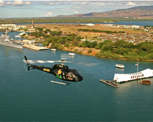 Helicopter Tour, Hidden Oahu Special - 45 Minutes