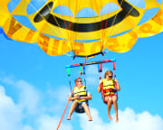 Parasailing Miami - 12 Minute Flight