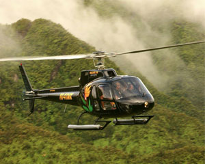 Ko Olina Oahu Helicopter Tour, Circle Island Spectacular - 60 Minutes
