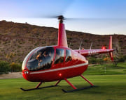 Helicopter Tour Phoenix, Fountain Hills - 30 Minutes