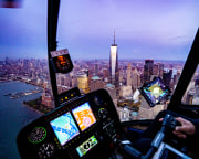 Private Helicopter Ride, Westchester to NYC - 45 Minutes