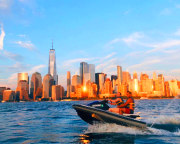 Jet Ski Tour New York City - 1 Hour
