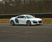 Supercar Autocross Drive Pittsburgh 3 Laps - Pittsburgh International Race Complex