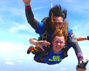 Skydive North Carolina, Raleigh - 13,500ft Jump