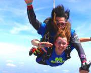 Skydive North Carolina, Raleigh - 13,500ft Jump