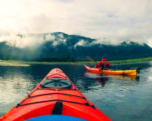 Sitka Sea Kayaking Tour - 3 Hours