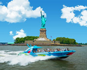 Speedboat Ride New York City - 30 Minutes