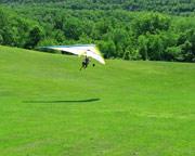 Hang Gliding Ellenville - 1 Day Intro Lesson